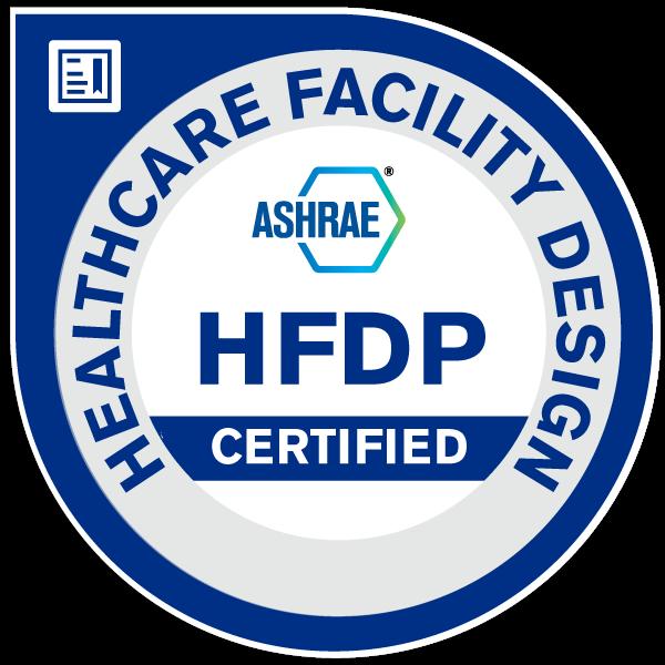 Healthcare Facility Design Professional (HFDP)