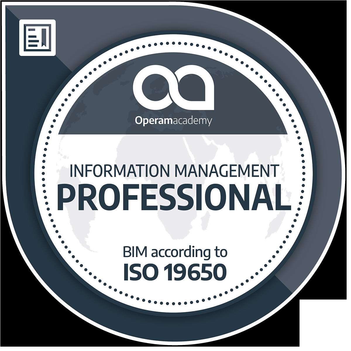 Information Management Professional