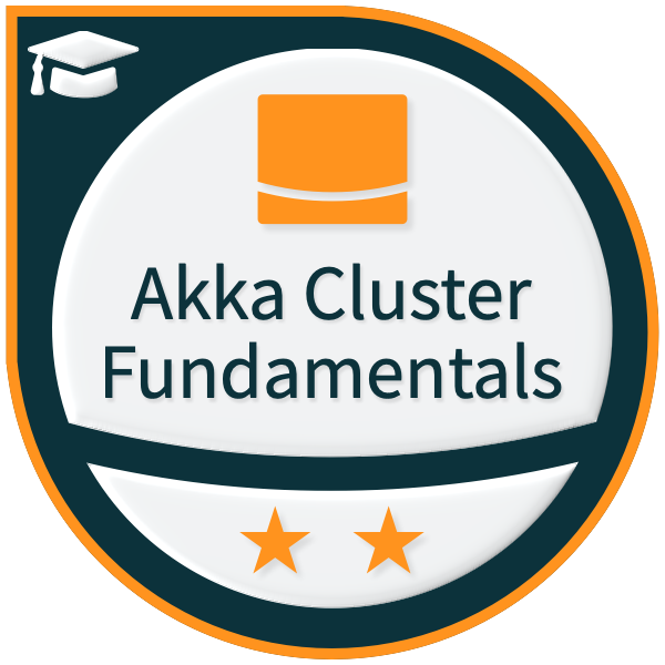 Lightbend Akka Cluster Fundamentals - Level 2