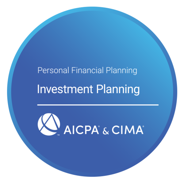 Investment Planning Certificate