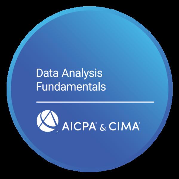 Data Analysis Fundamentals Certificate