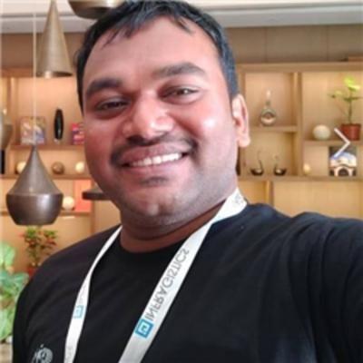 SUTHAHAR J