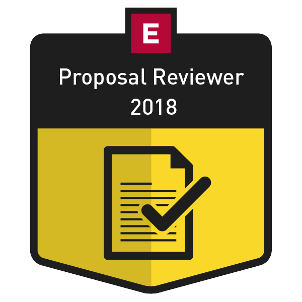 Proposal Reviewer 2018