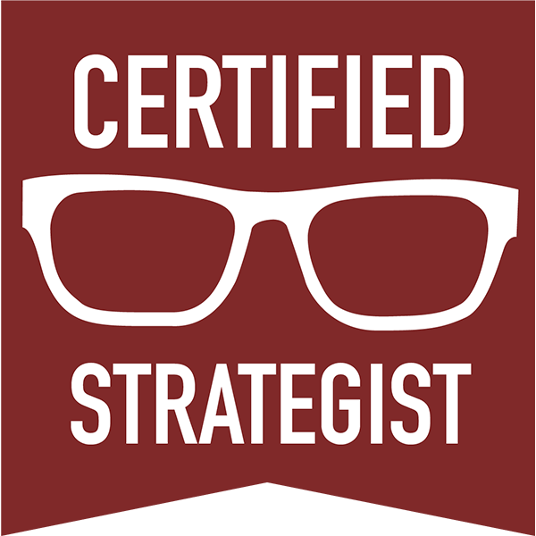 Prof G Certified Strategist