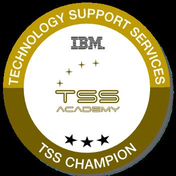 TSS Champion (v2)