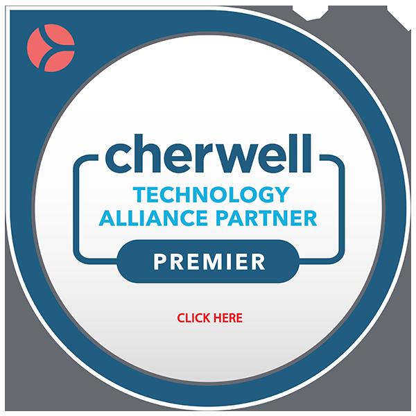 Cherwell Technology Alliance Partner: Premier