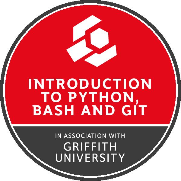 Introduction to Python, Bash and Git