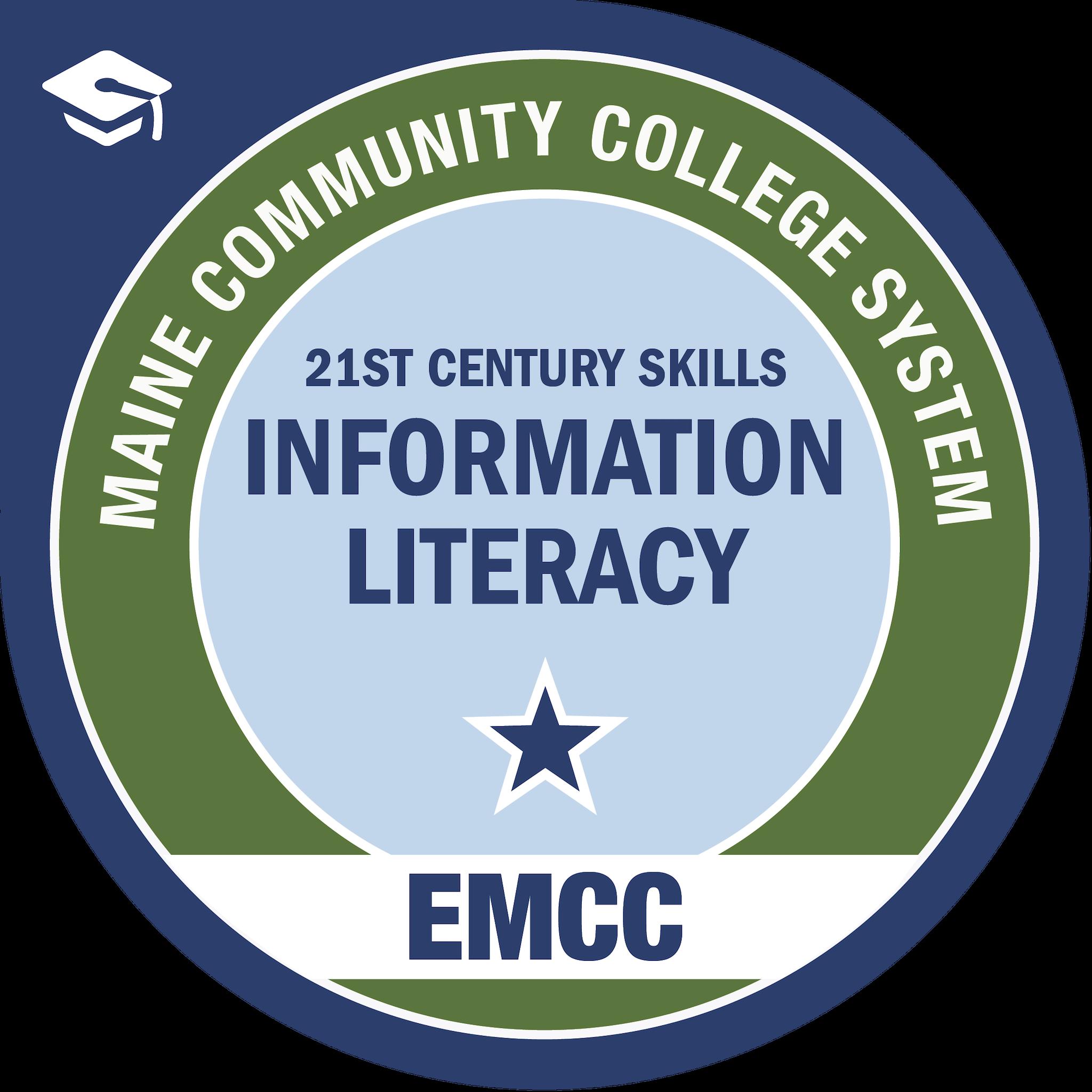EMCC Information Literacy