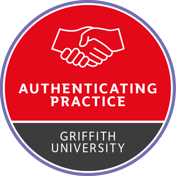 Teaching for Learning – Authenticating Practice