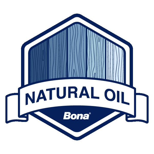 Bona Natural Oil