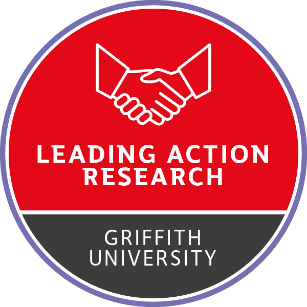 Leading Action Research - Credit