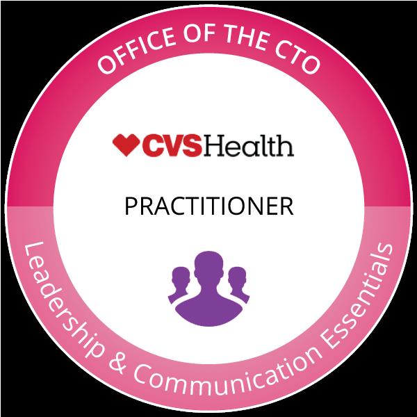 Leadership & Communication Essentials - Practitioner