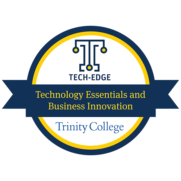 Tech-Edge: Technology Essentials and Business Innovation