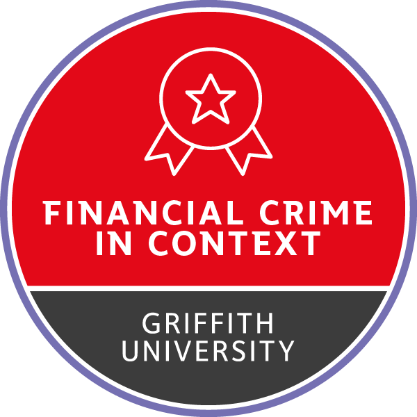 Financial Crime in Context