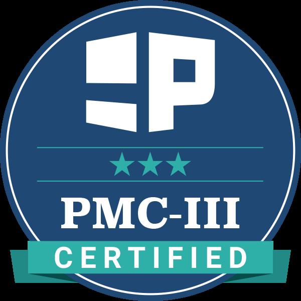 PMC Level III