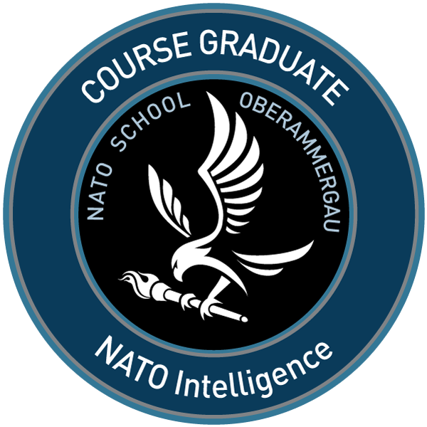 N2-02 NATO Intelligence Course