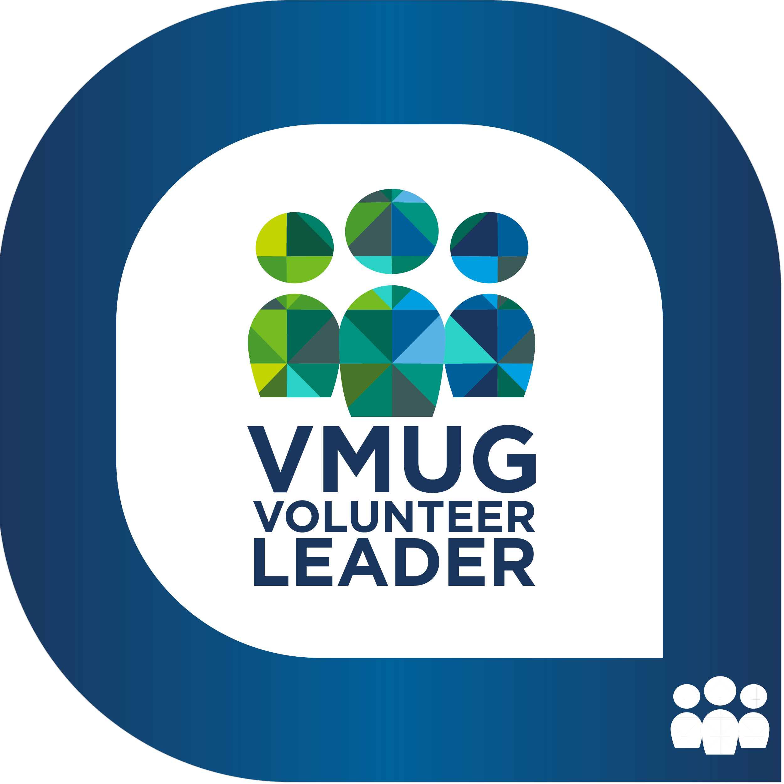 VMUG Leader