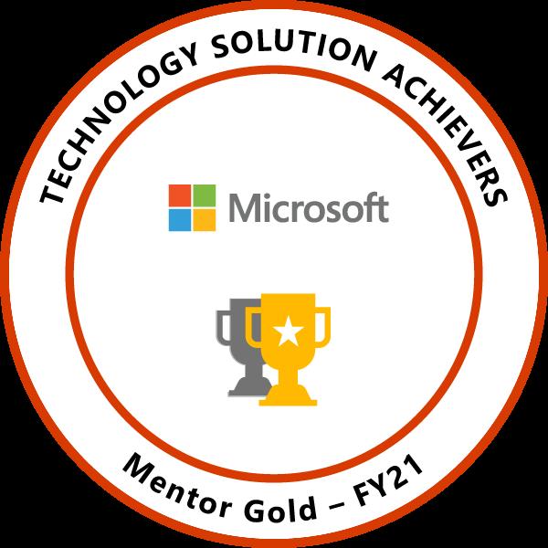 Mentor Gold