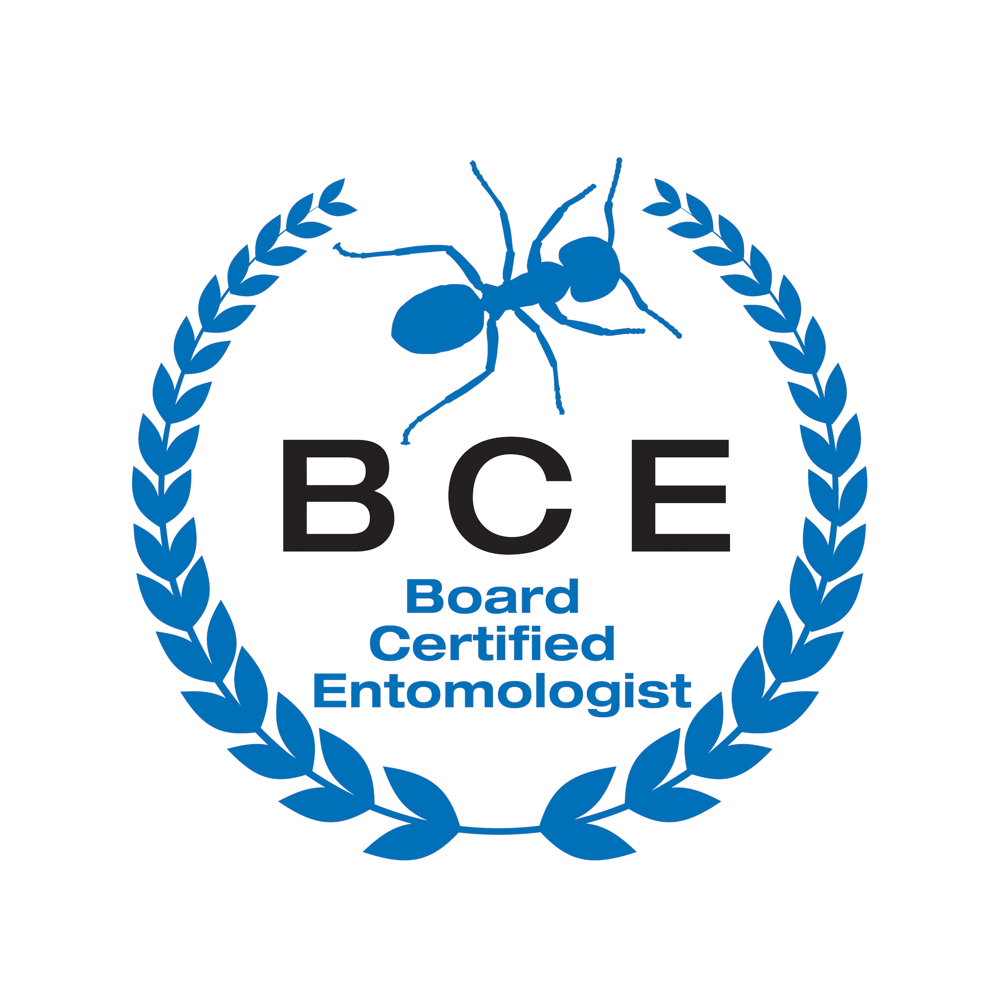 Board Certified Entomologist- Urban/Industrial Entomology