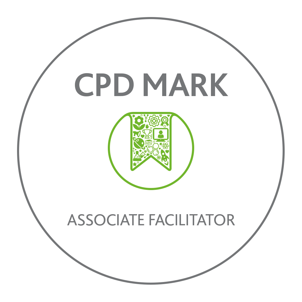 CPD Quality Mark- Associate Facilitator