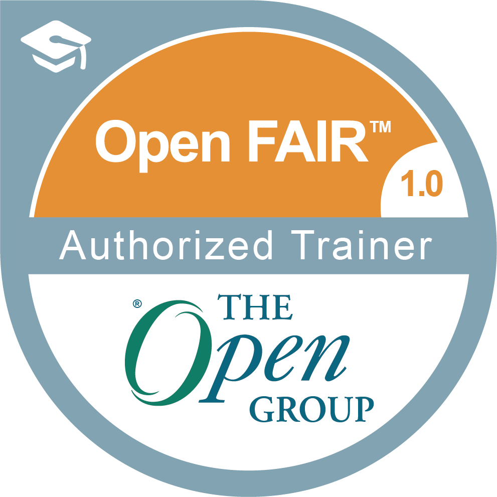 The Open Group: Authorized Open FAIR™ Trainer 1.0