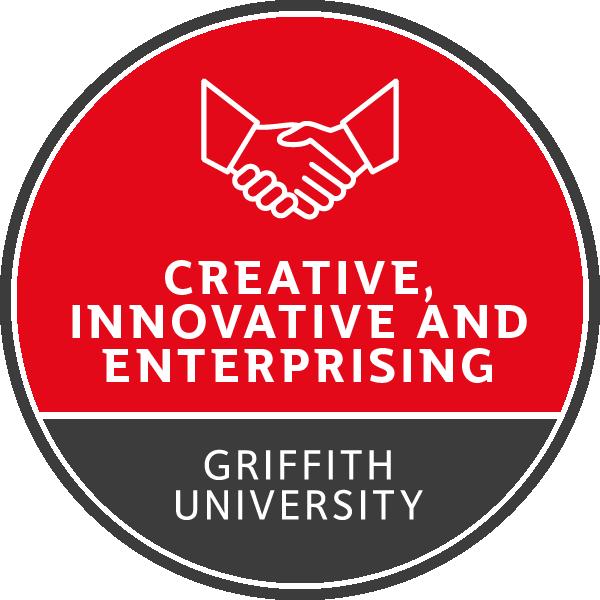 Creative, Innovative and Enterprising