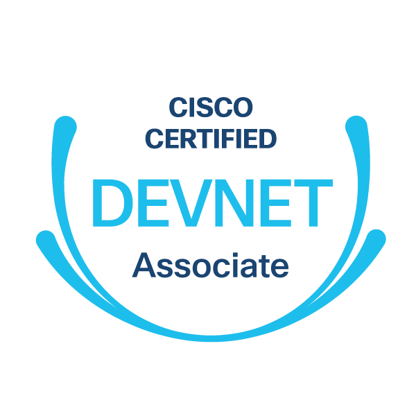 Cisco Certified DevNet Associate