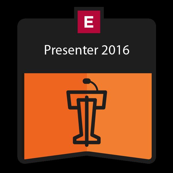 EDUCAUSE Presenter 2016