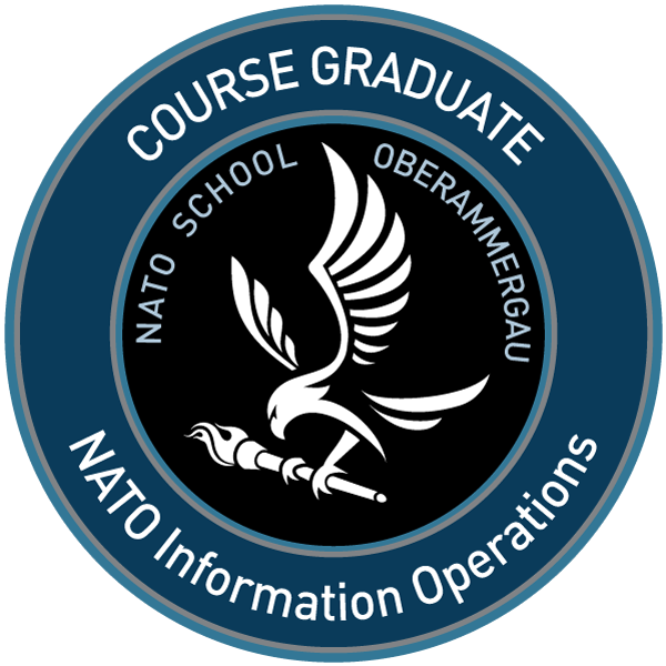 N3-19 NATO Information Operations Course