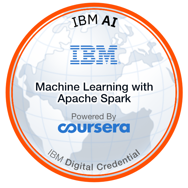 Machine Learning with Apache Spark