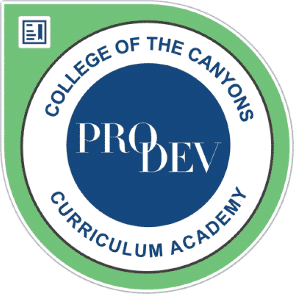 Curriculum Academy