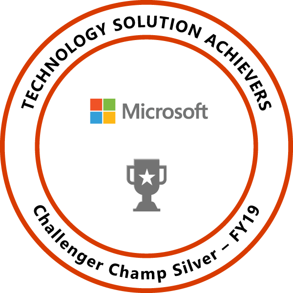Challenger Champ Silver