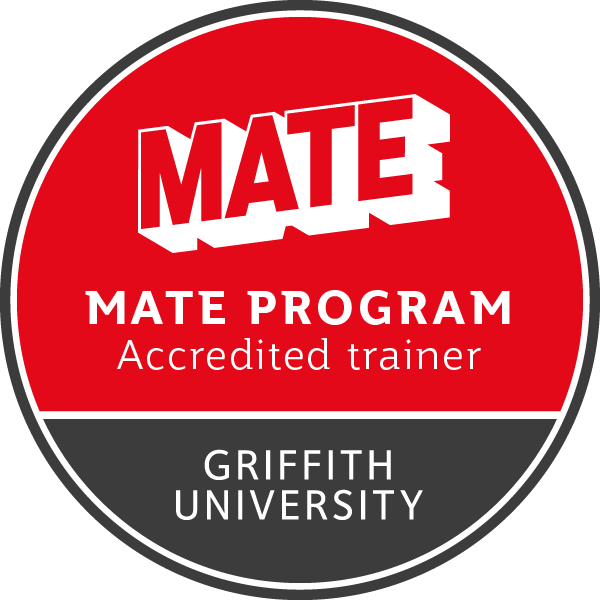 MATE Program - Accredited Trainer