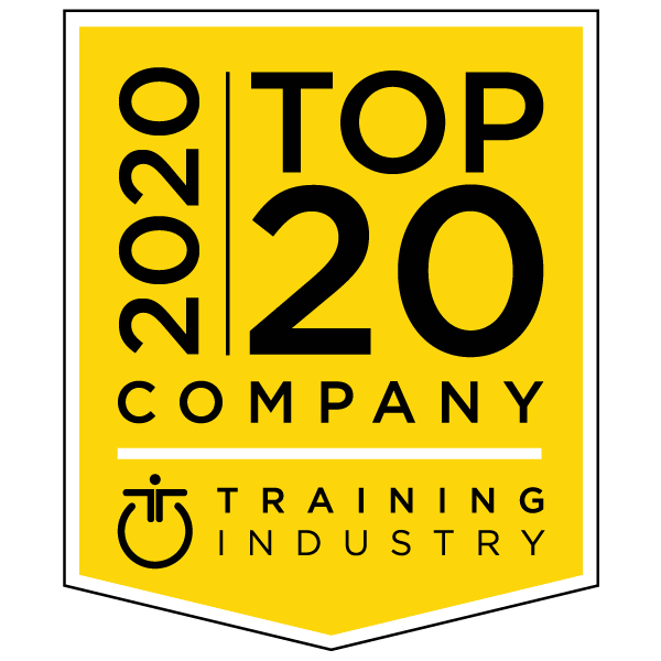 Top 20 eLearning Authoring Tools Companies Award