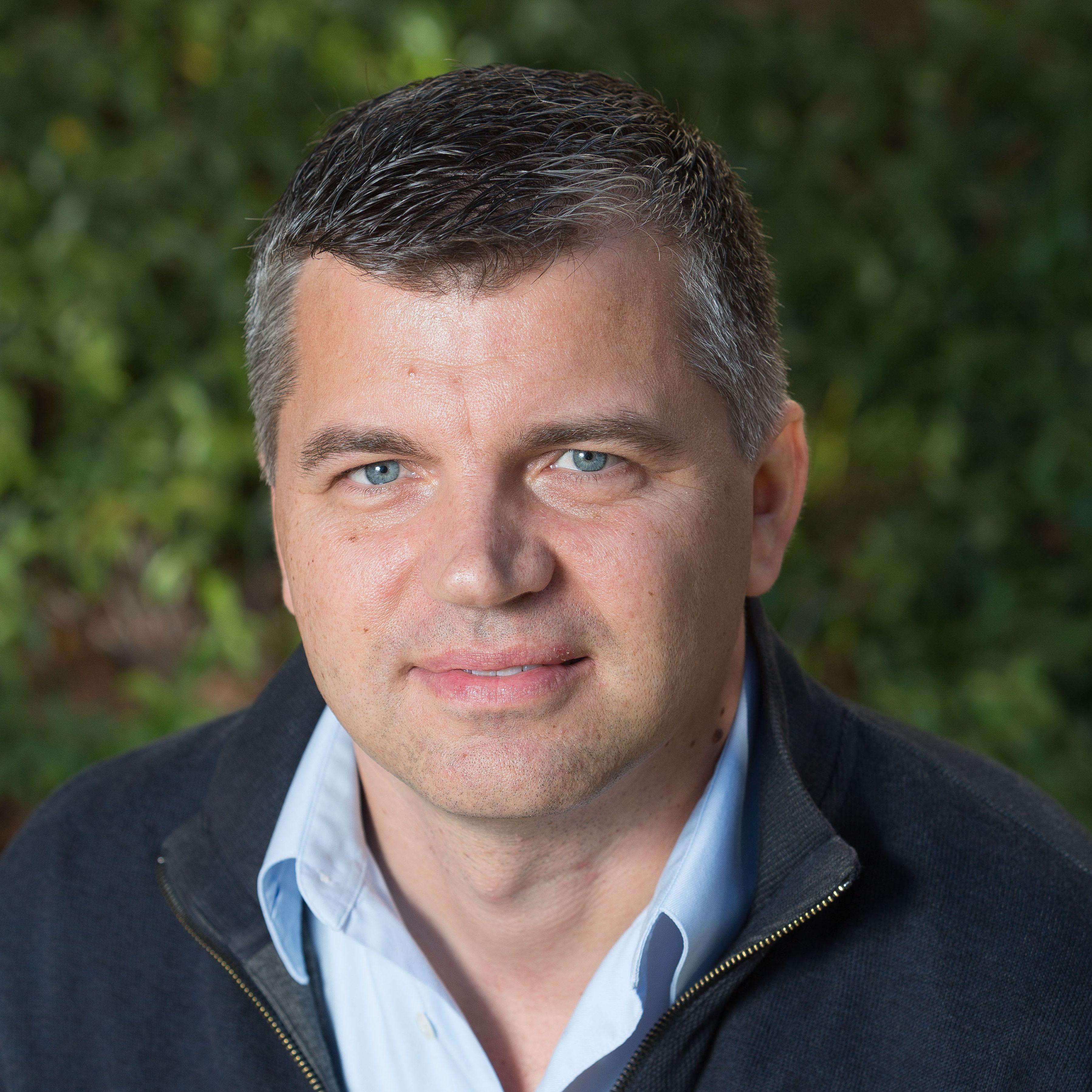 Michael Soltys-Kulinicz