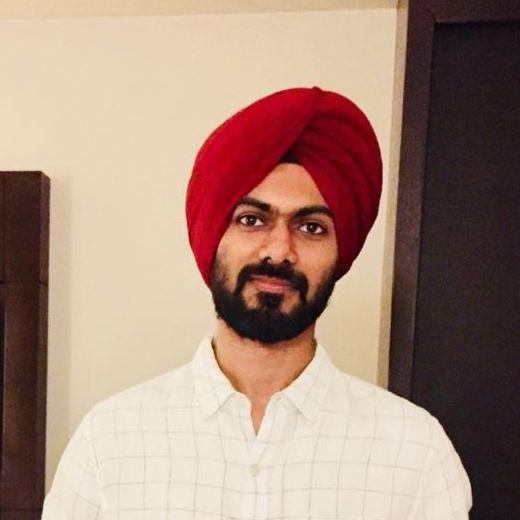 Gursimran Singh Saini