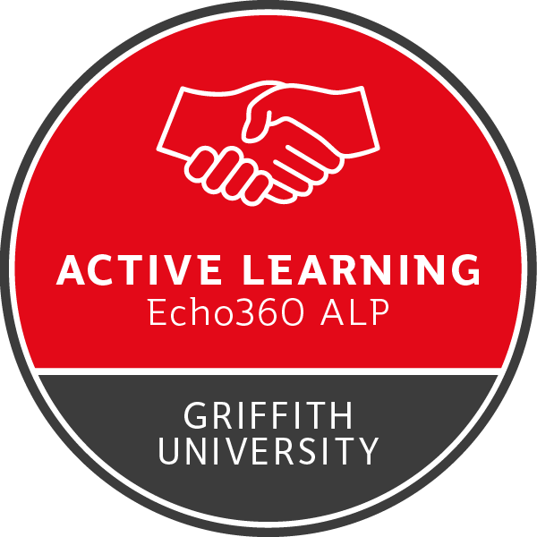 Active Learning - Echo360 ALP