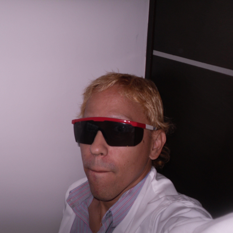 Ricardo A. VanEgas VanEgas