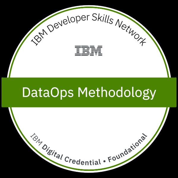 DataOps Methodology