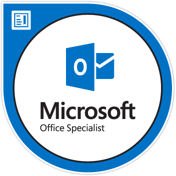 Microsoft Office Specialist: Outlook Associate (Outlook and Outlook 2019)