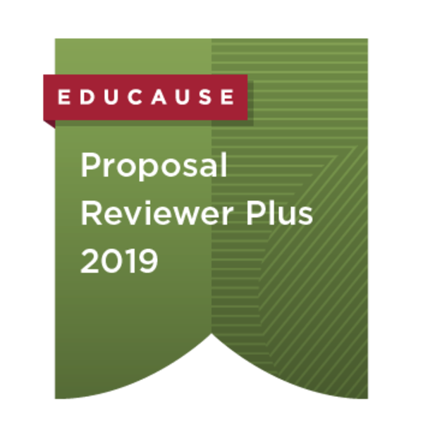 Proposal Reviewer Plus 2019