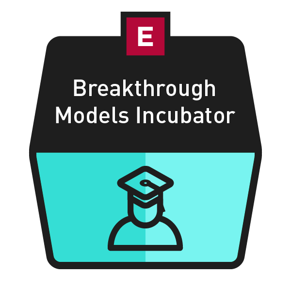 EDUCAUSE Breakthrough Models Incubator Alumni (2013-2015)