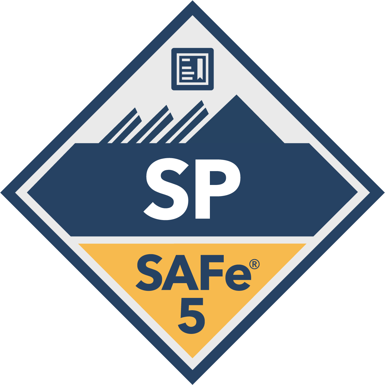 Certified SAFe® 5 Practitioner