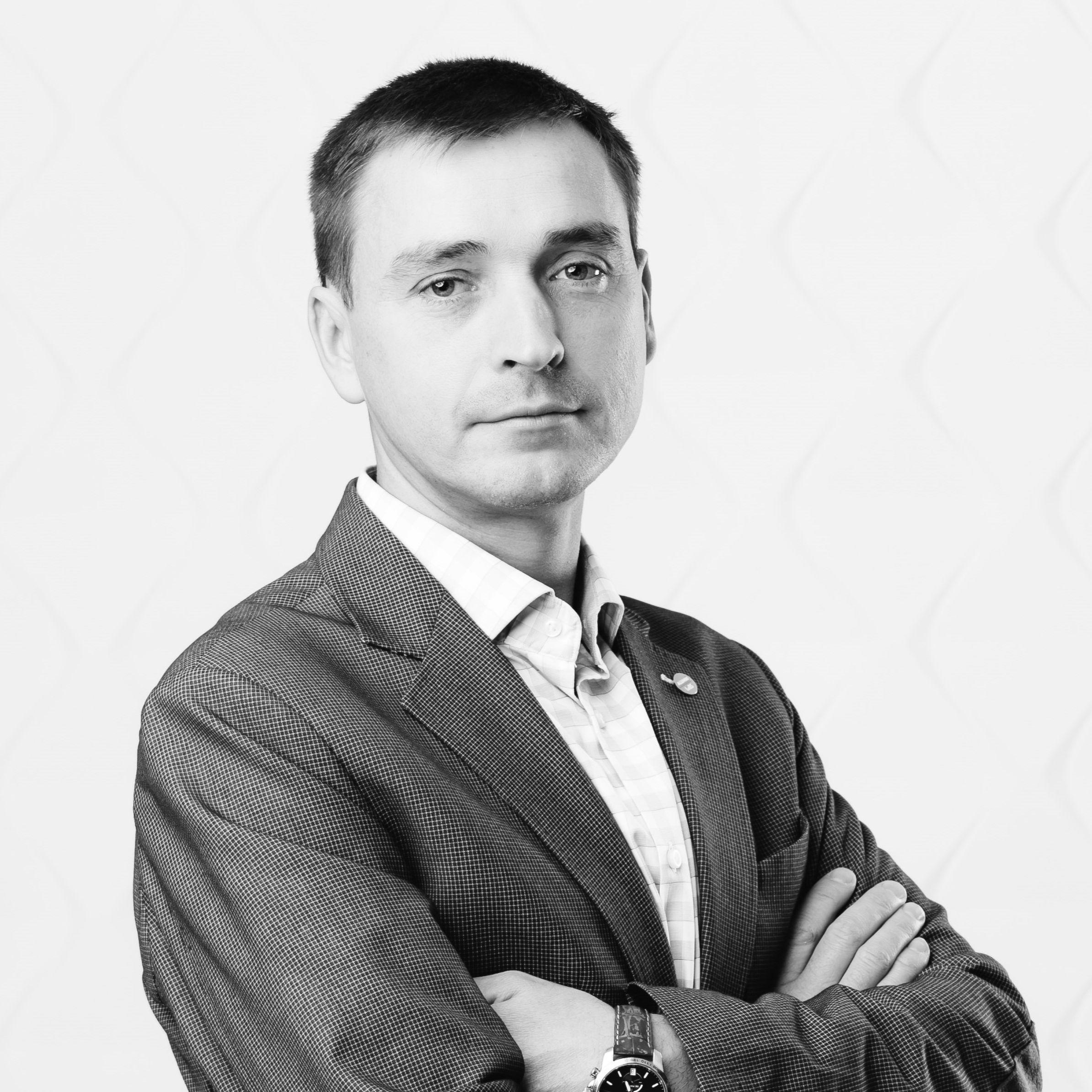 Serhiy Kozlov