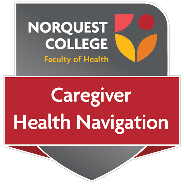 Caregiver Health Navigation