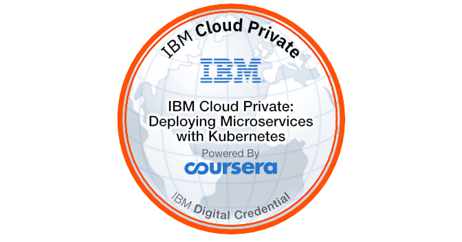IBM Cloud Private: Deploying Microservices with Kubernetes