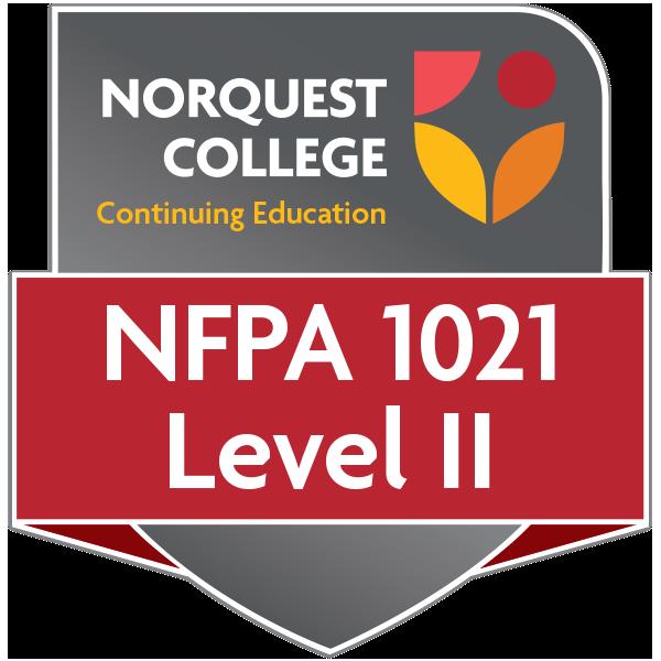 NFPA 1021 Level II