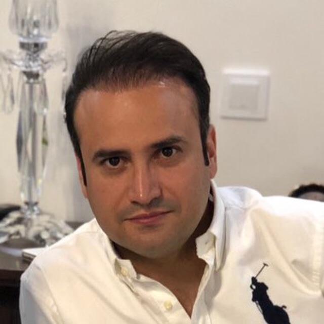 Mohammad Reza Givian Kermani