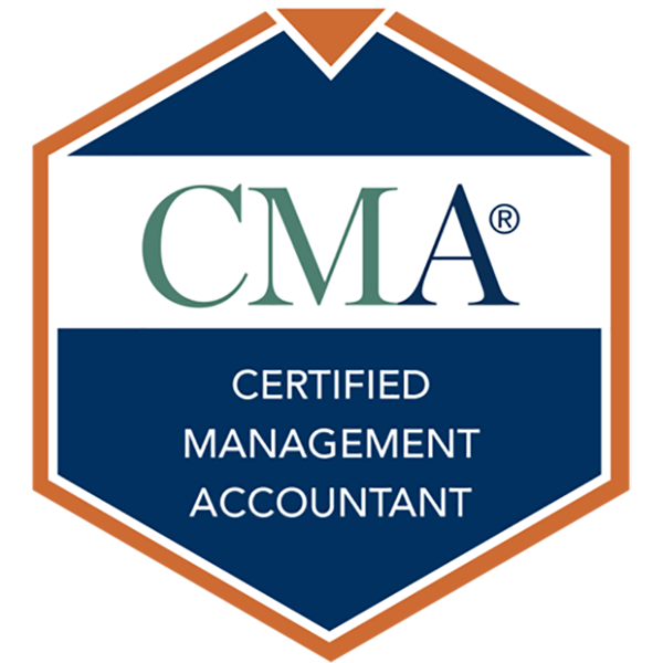 Certified Management Accountant issued by IMA/CMA to Muhammed  Gueven