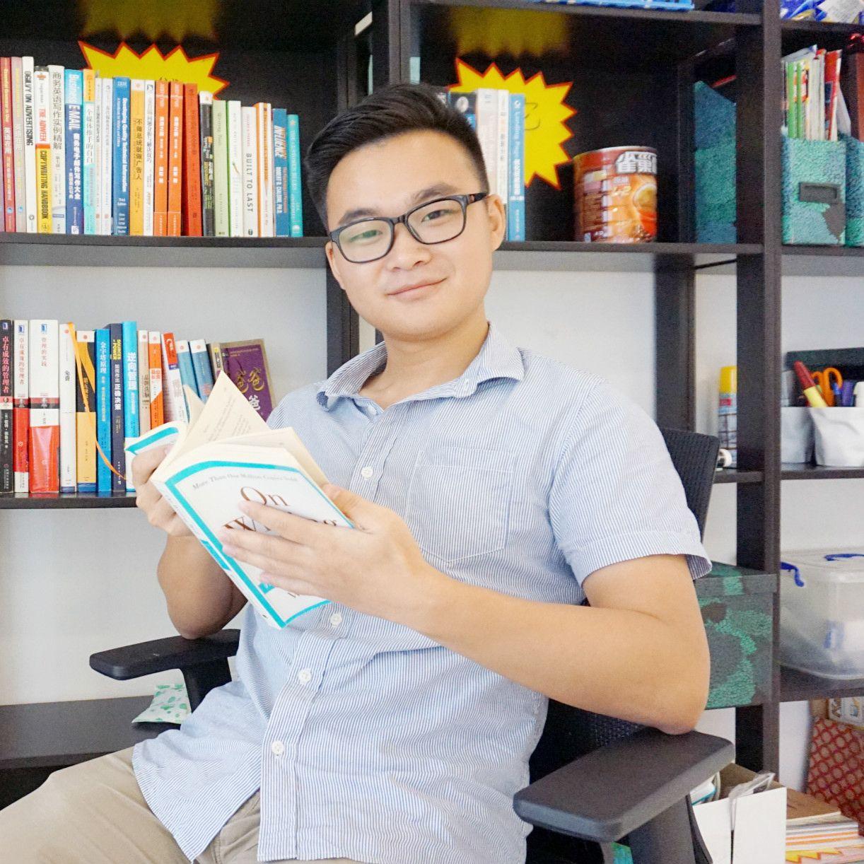 Bin Zeng